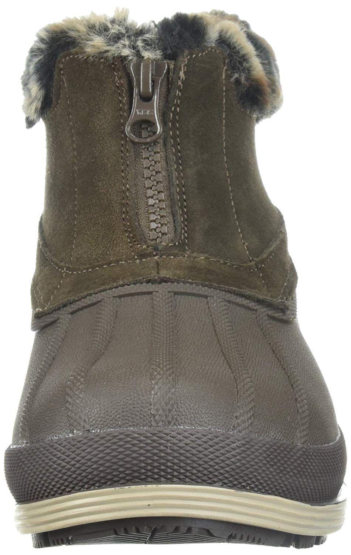 58d46789db210 ... Propet Women s Lumi Ankle Zip Snow Boot - Lyst. View fullscreen
