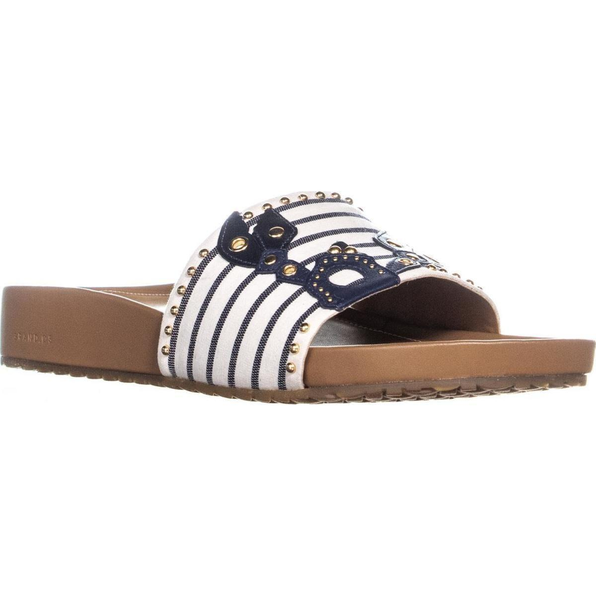 25d9941185e Lyst - Cole Haan Pinch Lobster Sandals