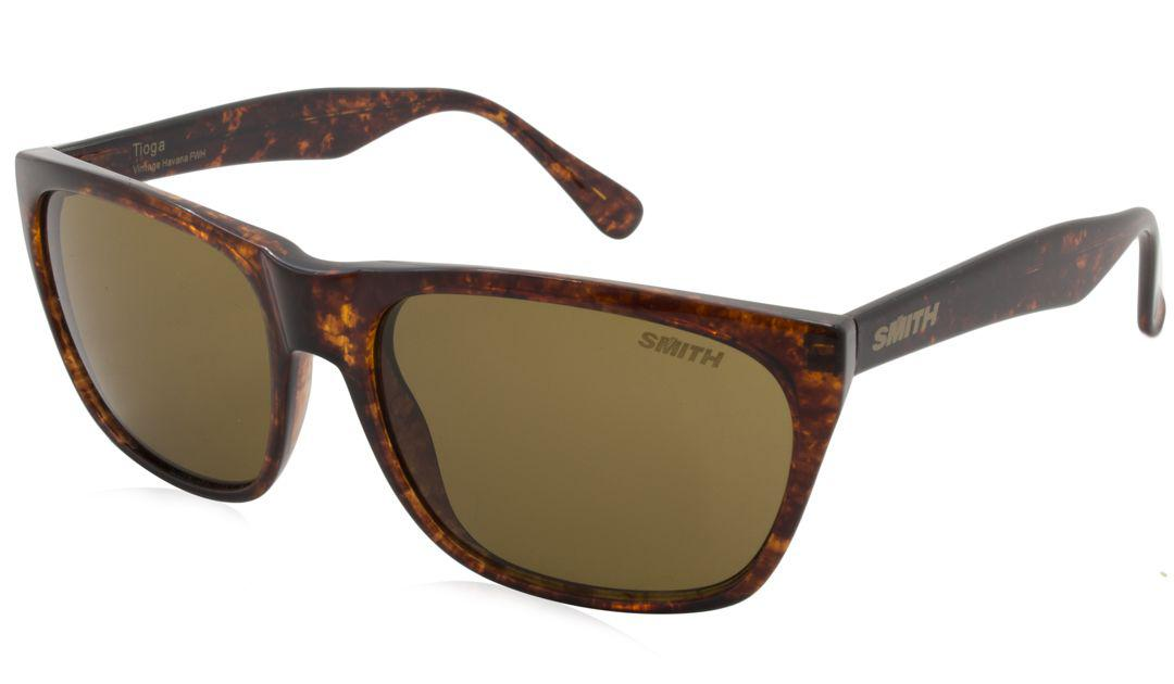 49e5c418f7 Smith - Brown Tioga s Unisex Sunglasses - Lyst. View fullscreen
