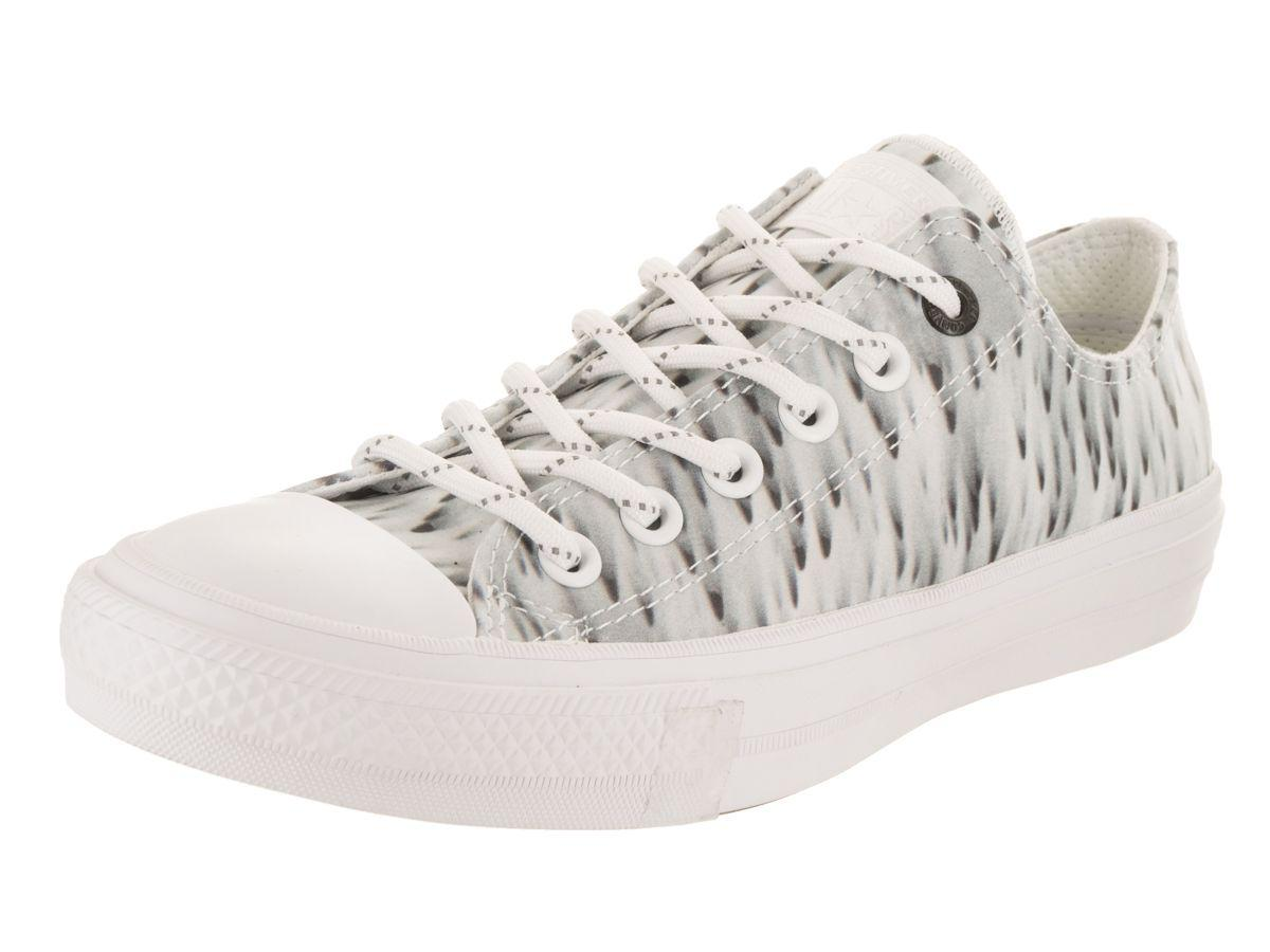 ce27100570e5 Lyst - Converse Unisex Chuck Taylor All Star Ii Ox Casual Shoe for Men