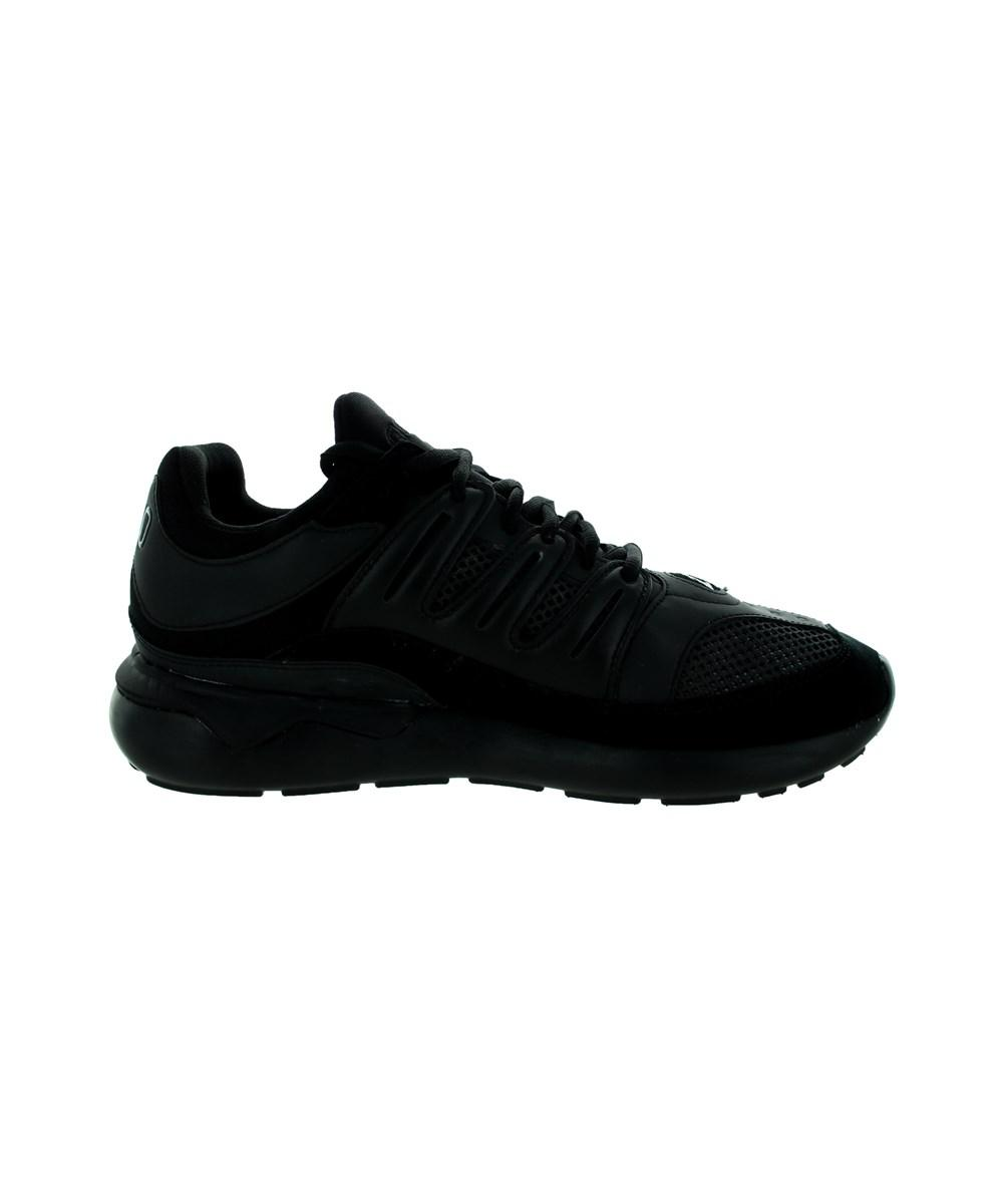 3ff11d038ac Lyst - Adidas Men s Tubular 93 Originals Running Shoe in Black for Men
