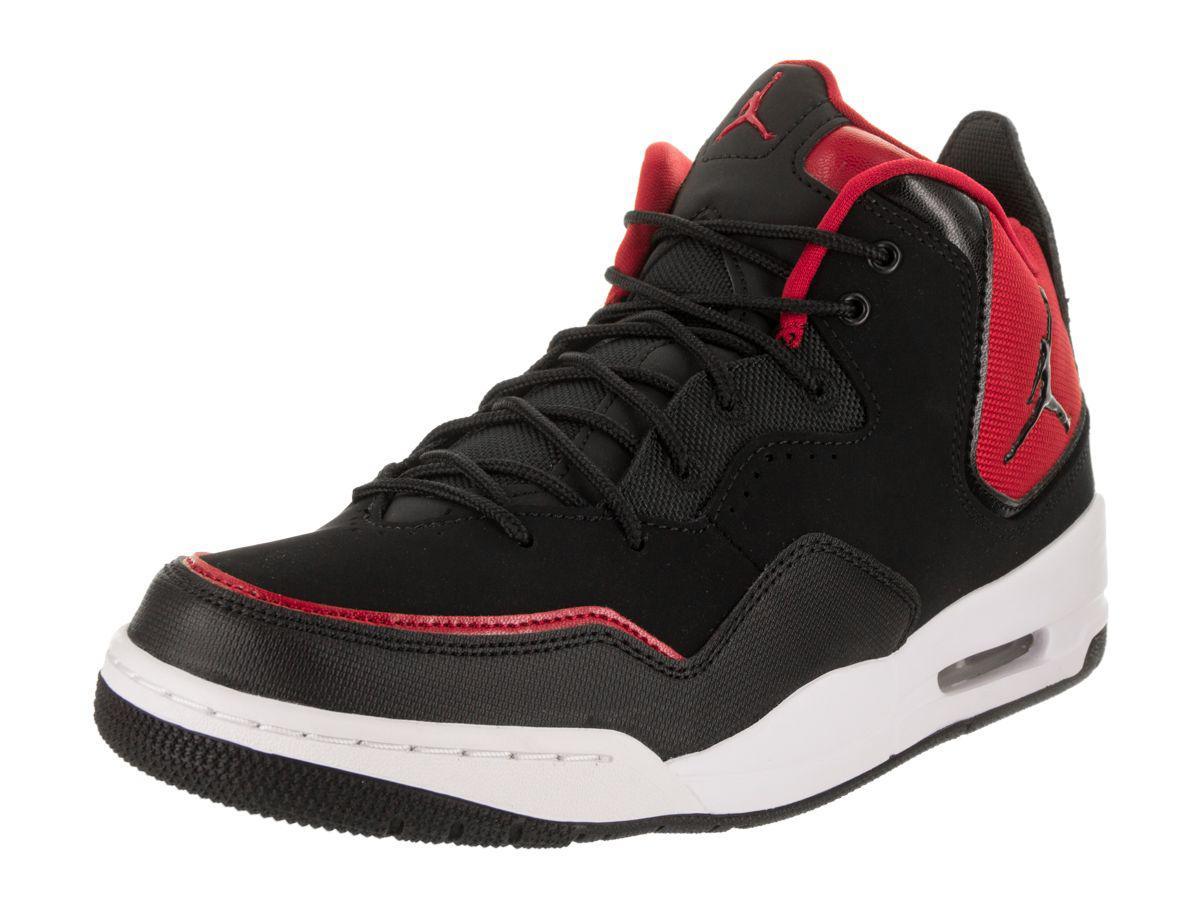 cddde310e47 Lyst - Nike Nike Men s Courtside 23 Basketball Shoe in Black for Men