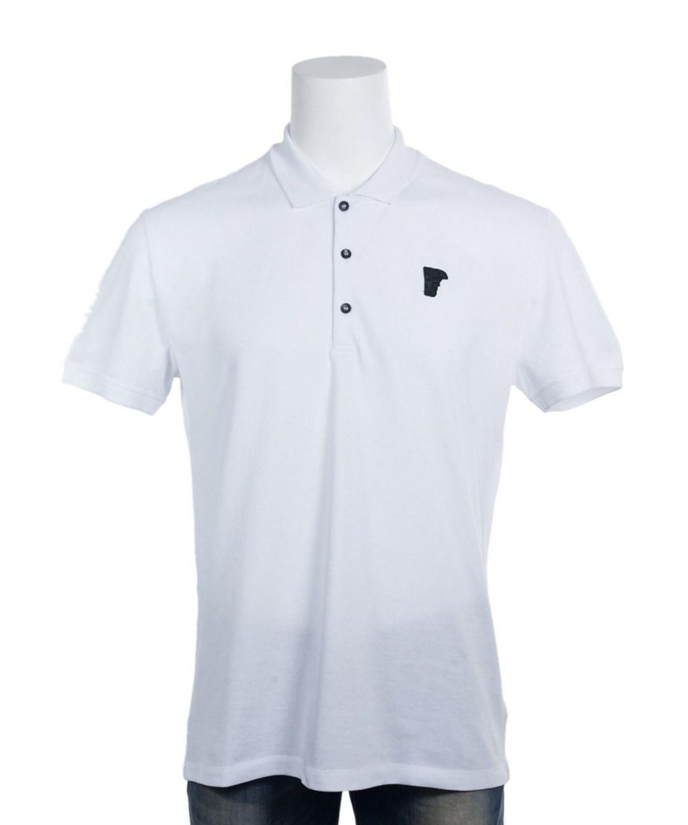 Versace Polo Shirts Price | Toffee Art