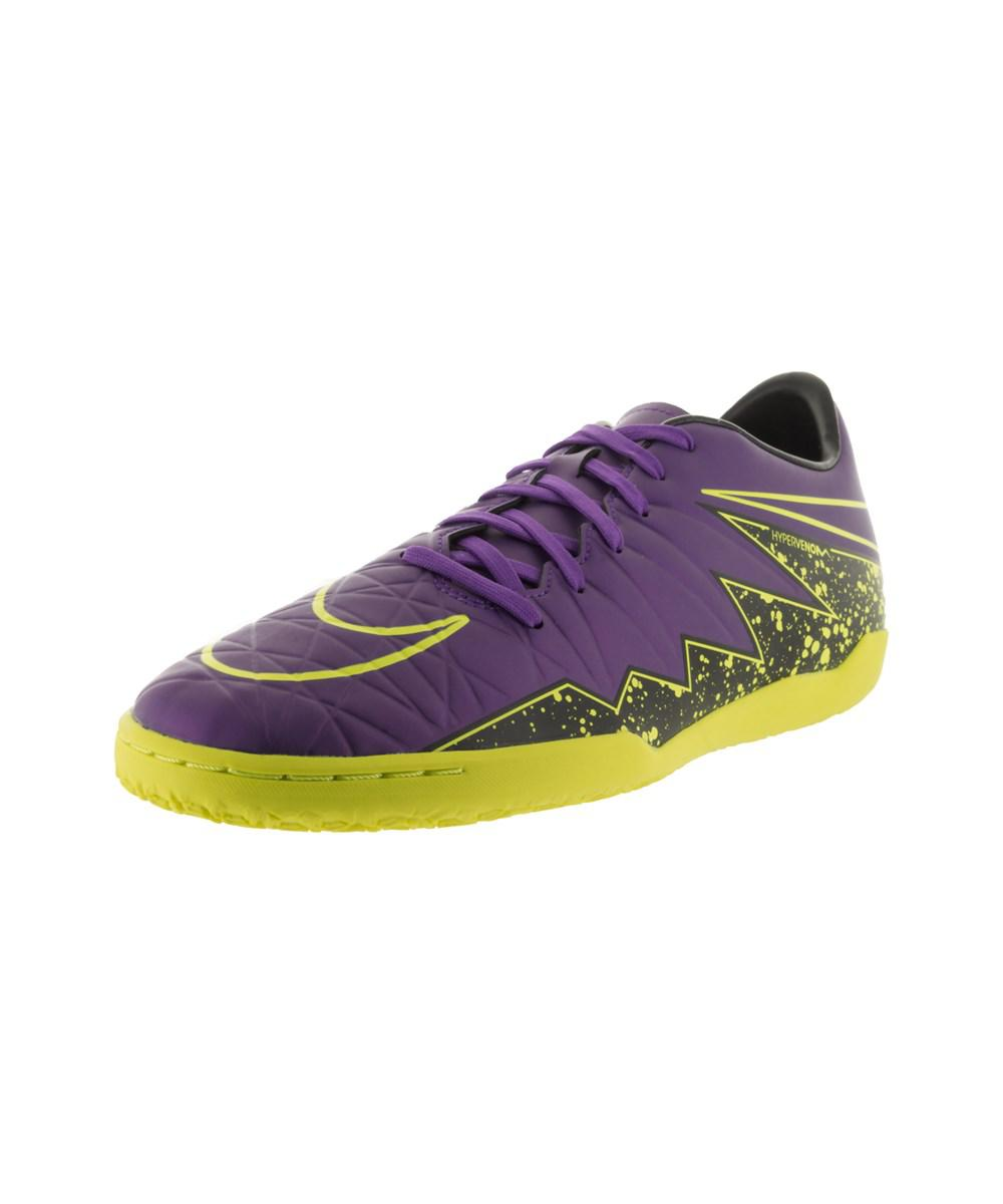 d578bf1381d Lyst - Nike Men s Hypervenom Phelon Ii Ic Indoor Soccer Shoe for Men