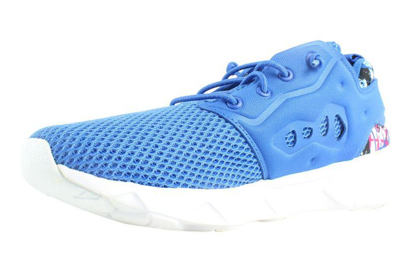 4a4a80f1b919 Reebok - Mens Furylite Ii Ar Blue Running Shoes for Men - Lyst. View  fullscreen
