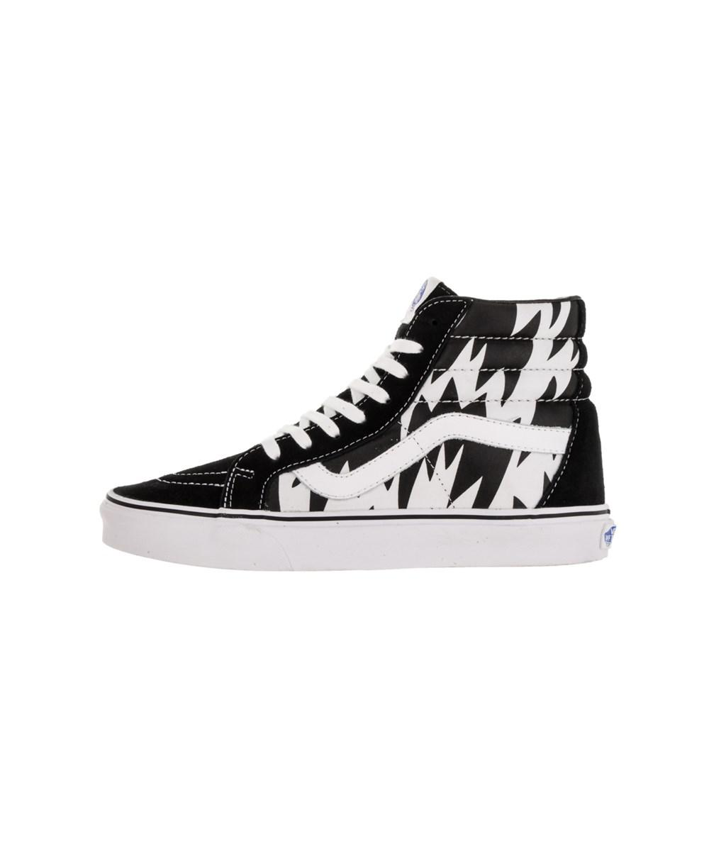 fd2ae3efc88 Lyst - Vans Unisex Sk8-hi Reissue (eley Kishimoto) Skate Shoe in ...