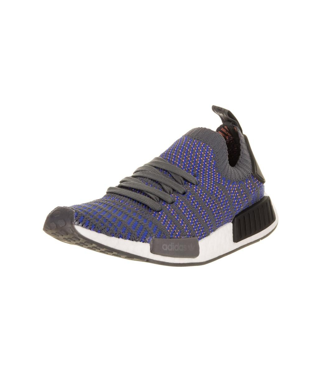 Lyst Adidas Men S Nmd R1 Stlt Primeknit Originals Running In Schuhe