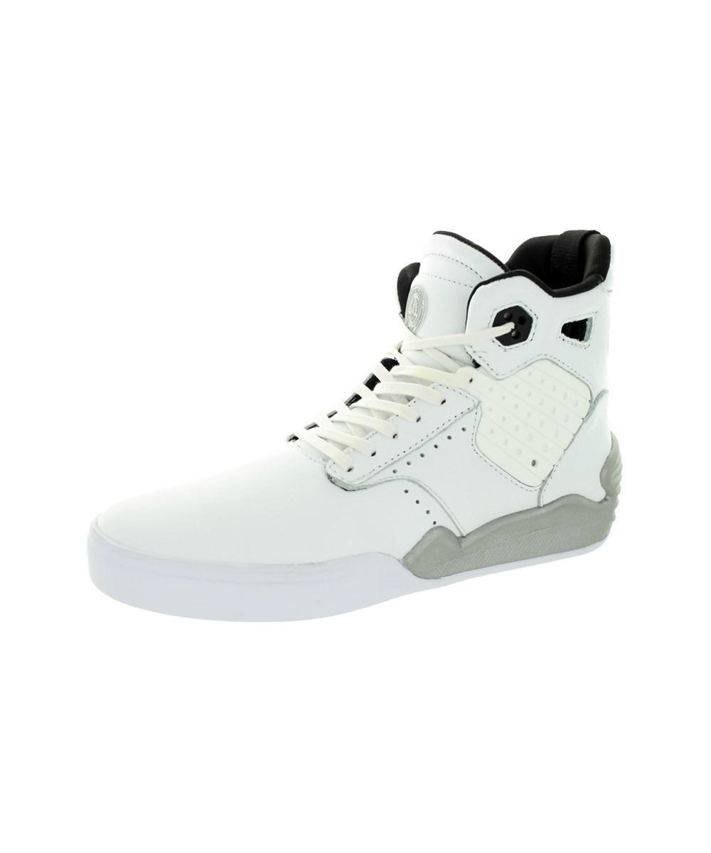1e1bc3b87633 Lyst - Supra Men s Skytop Iv Skate Shoe for Men