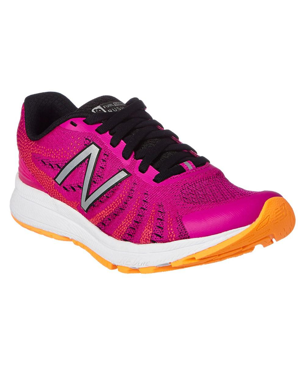 online store a4254 29b0c New Balance. Purple Women s Fuelcore Performance Running Shoe