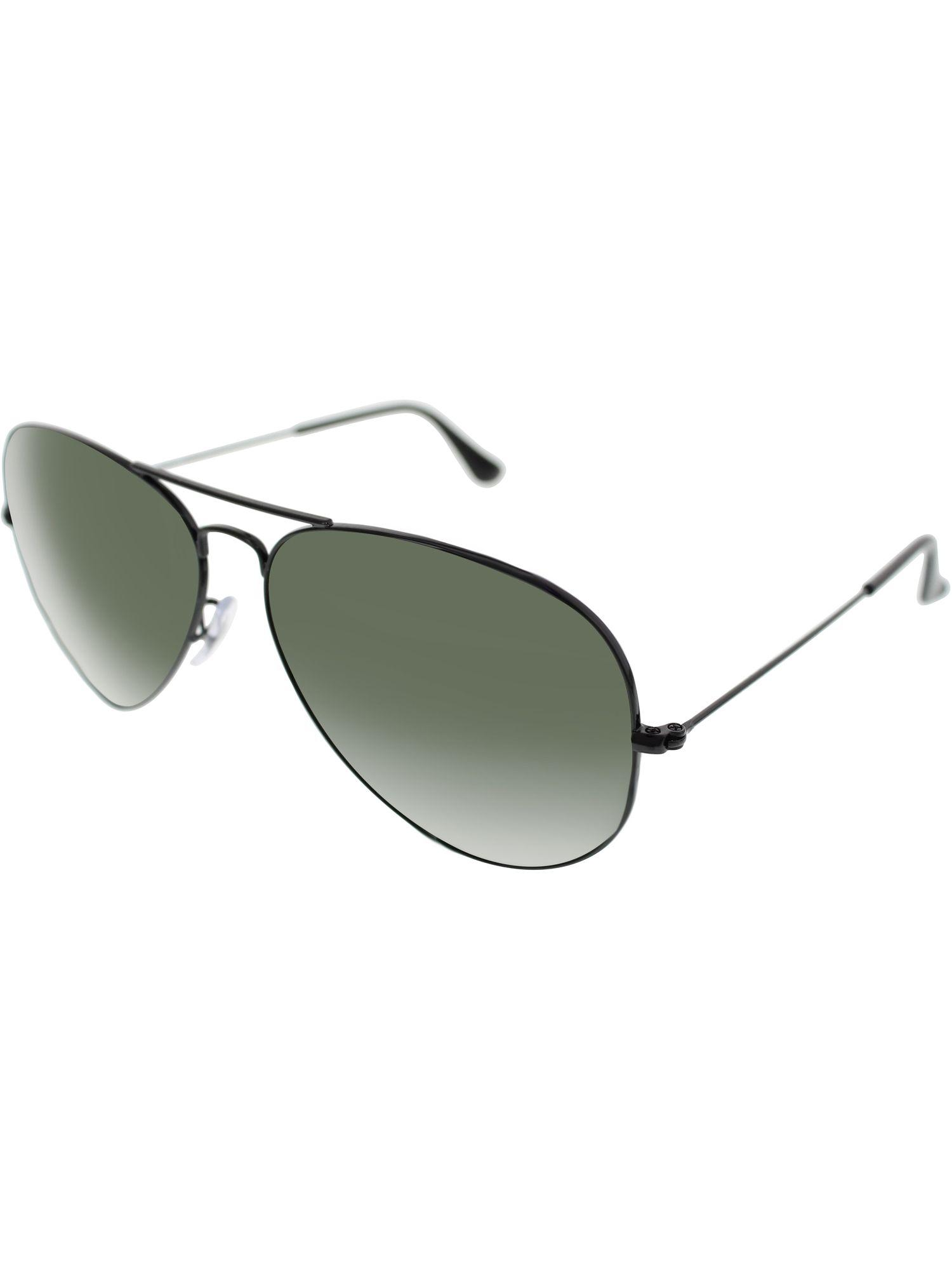 669bb4d89b5 Lyst - Ray-Ban Men s Aviator Rb3026-l2821-62 Black Sunglasses for Men