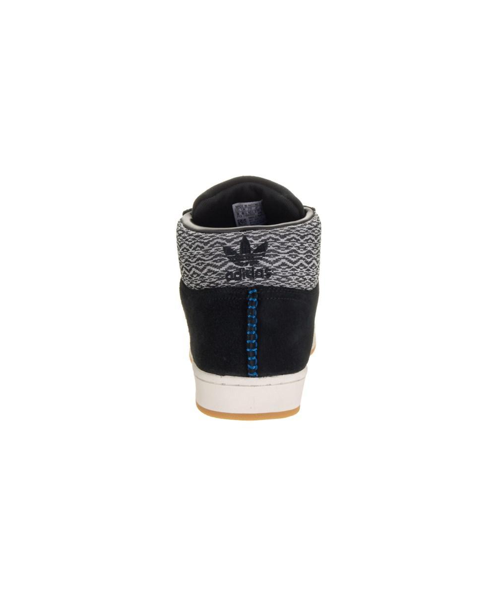 lyst adidas uomini (modello bt originali basket scarpa per gli uomini.