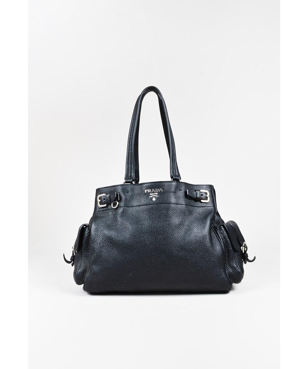 b6bb8095d3c8b7 Prada - 1 Black