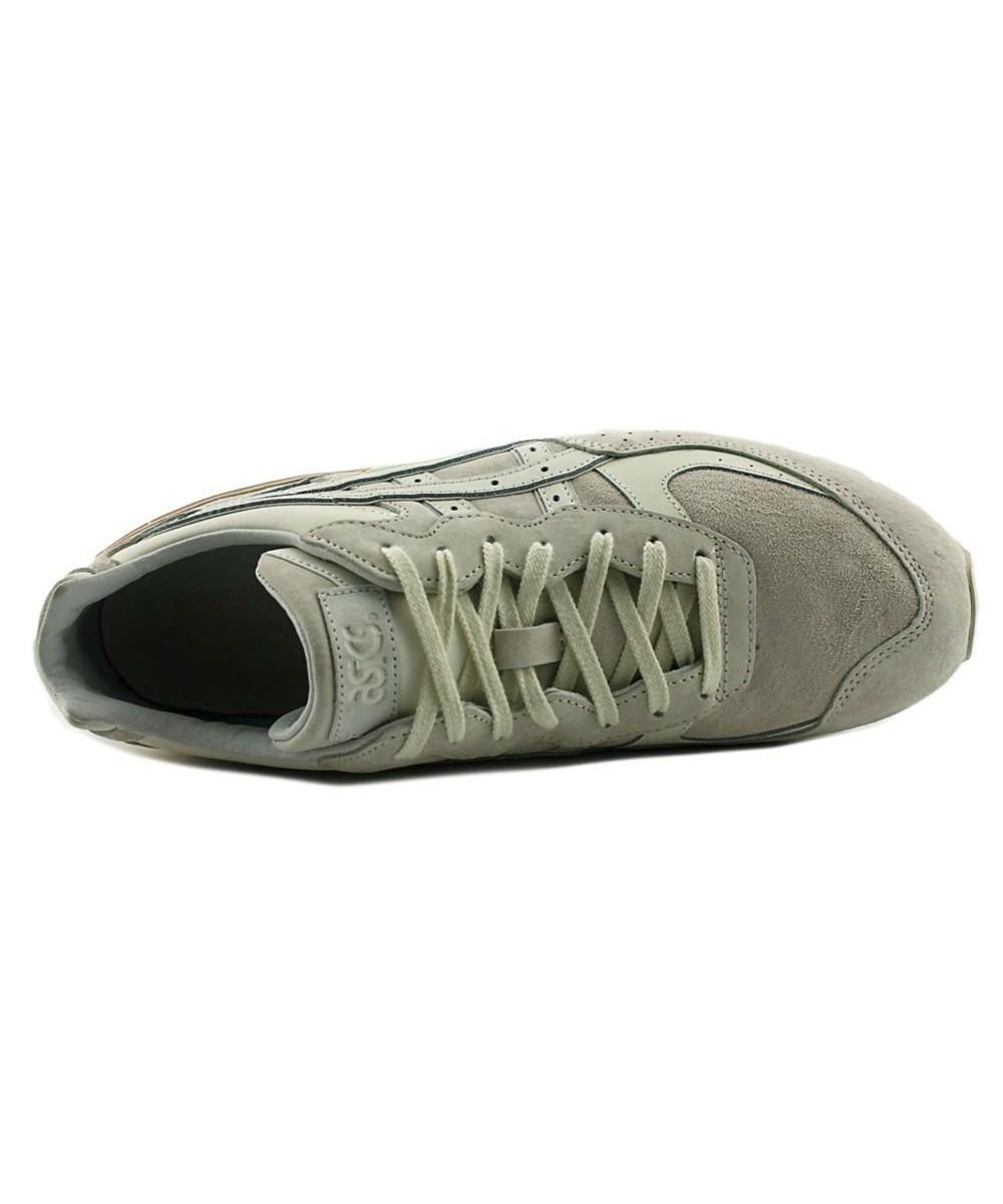 Sneakers Lyst Asics Gel vue bout vue rond en homme daim 19992 blanc pour homme d9848cc - newboost.website
