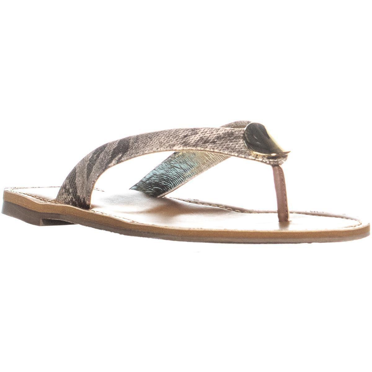 33cd658472ce Report. Women s Sheilds Flat Thong Flip Flops ...