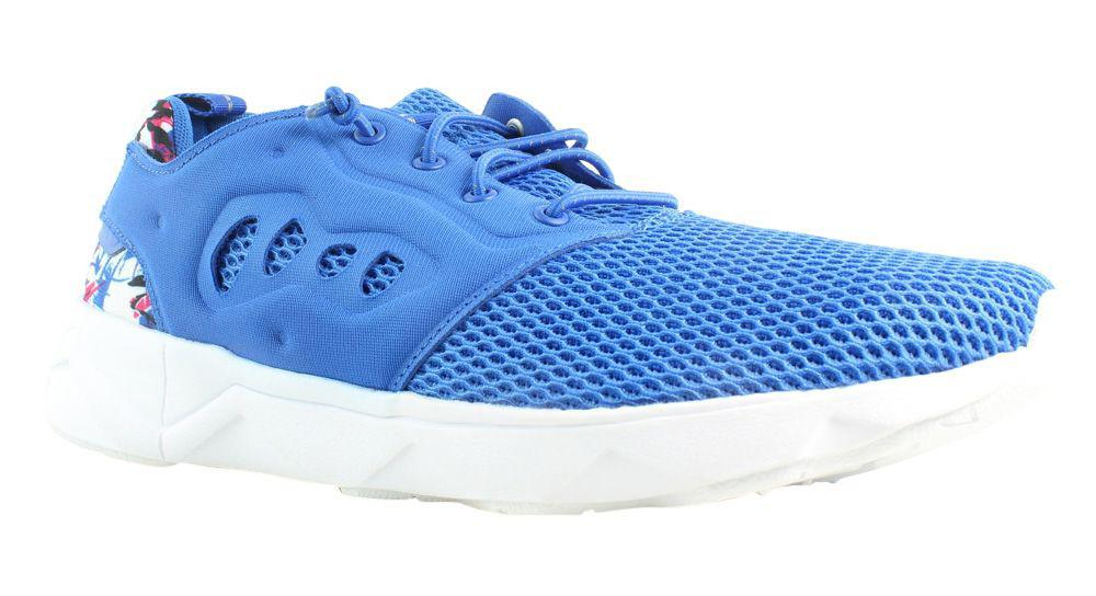 3b825361a1b8 Lyst - Reebok Mens Furylite Ii Ar Blue Running Shoes in Blue for Men