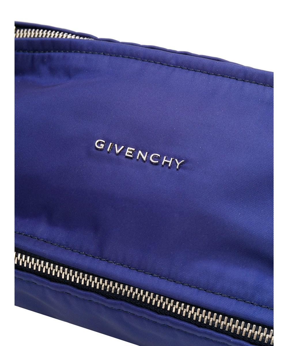 a10201509e Givenchy - Women s Bb500qb06b401 Blue Acrylic Shoulder Bag - Lyst. View  fullscreen