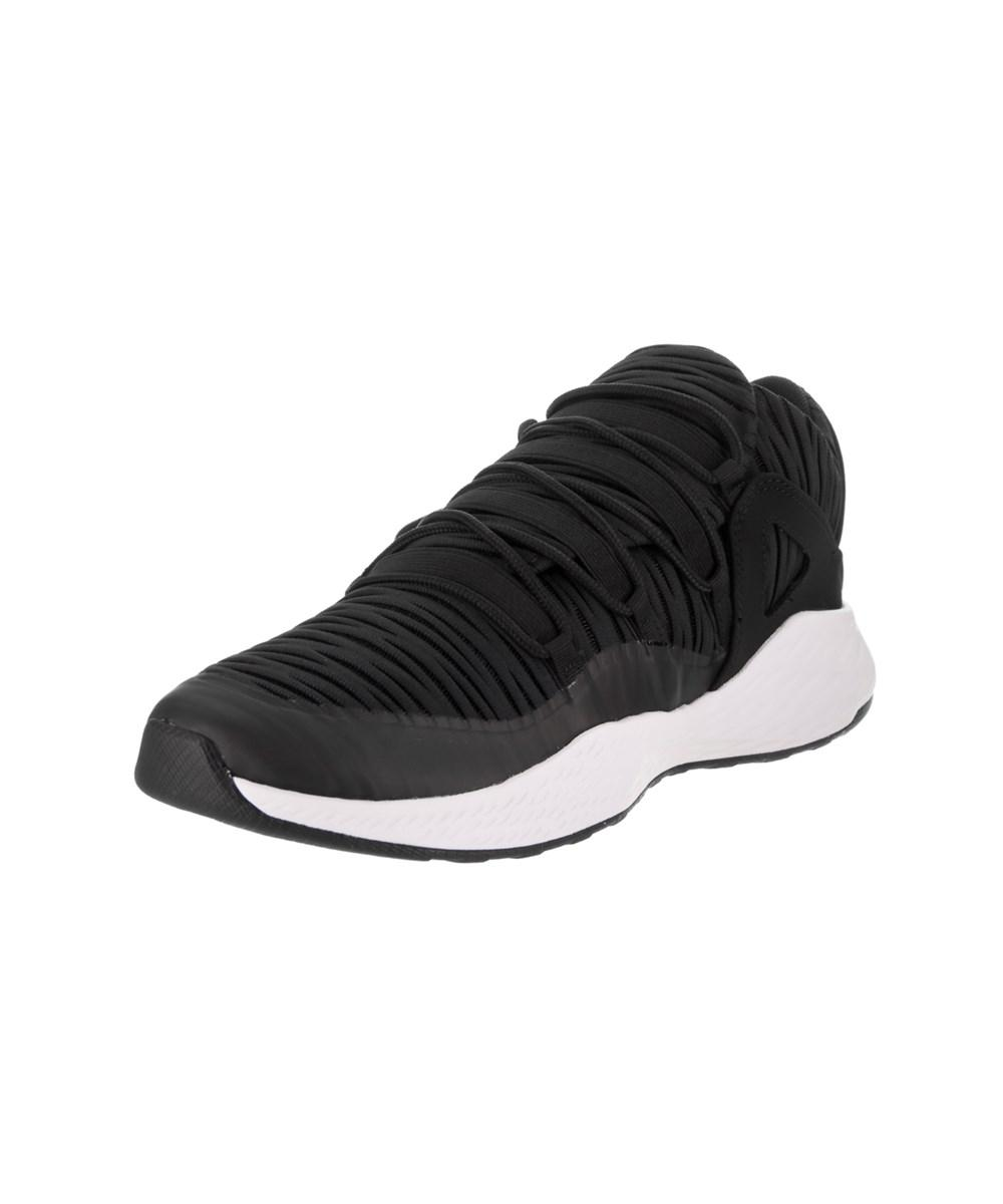e8c52791dd14 Lyst - Nike Nike Men s Formula 23 Low Basketball Shoe in Black for Men