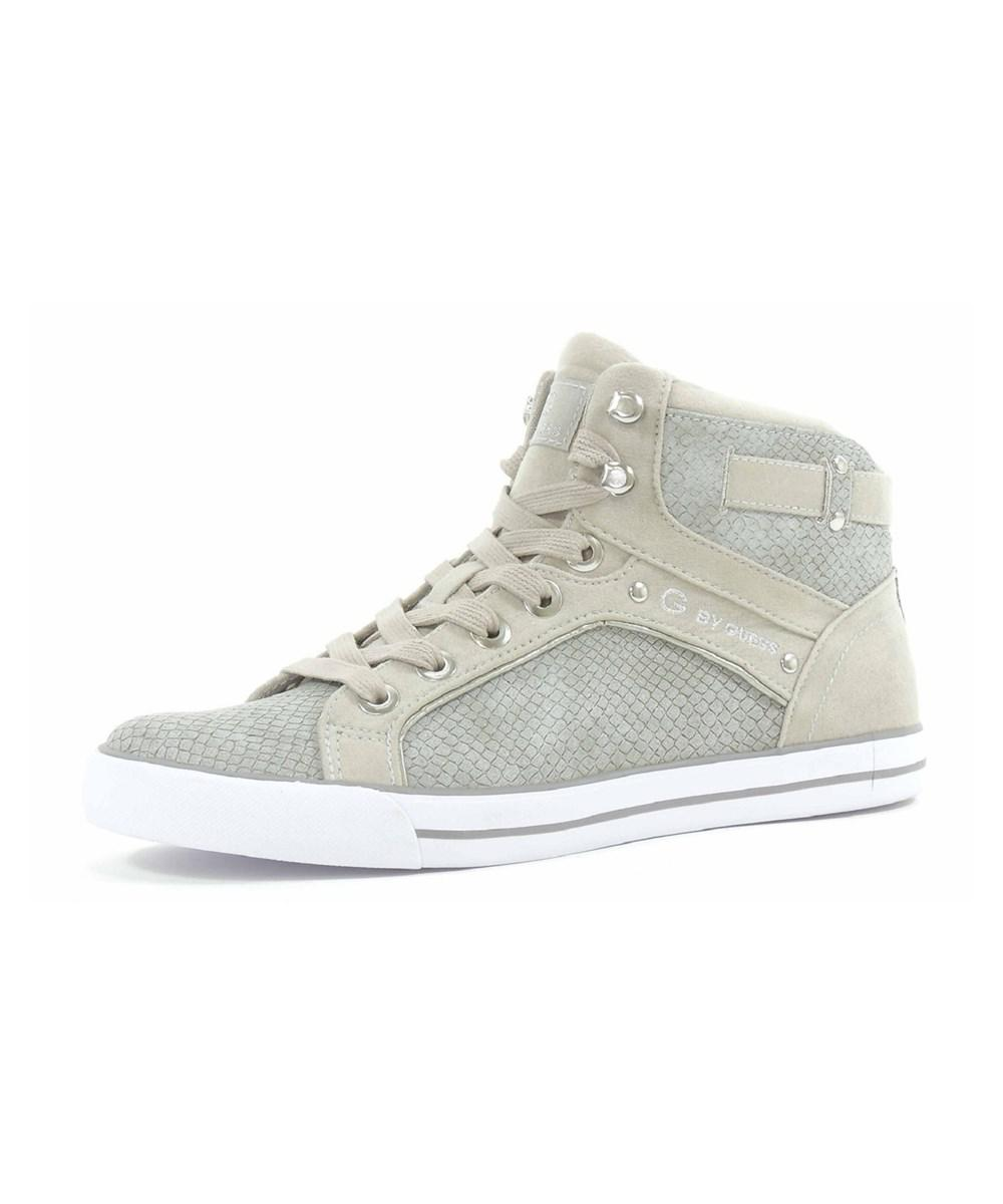 ed6d9fb3623ab Lyst - G By Guess Opall Women's Fashion Sneakers in Gray