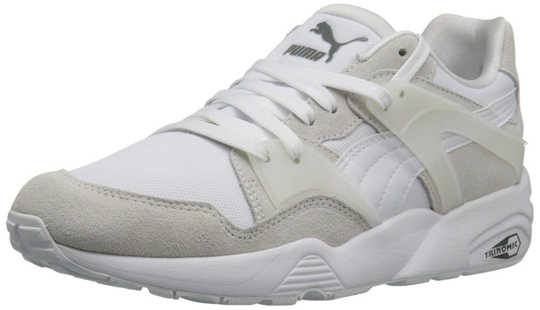 454c716f15d Lyst - Puma Mens Blaze Low Top Slip On Fashion Sneakers for Men