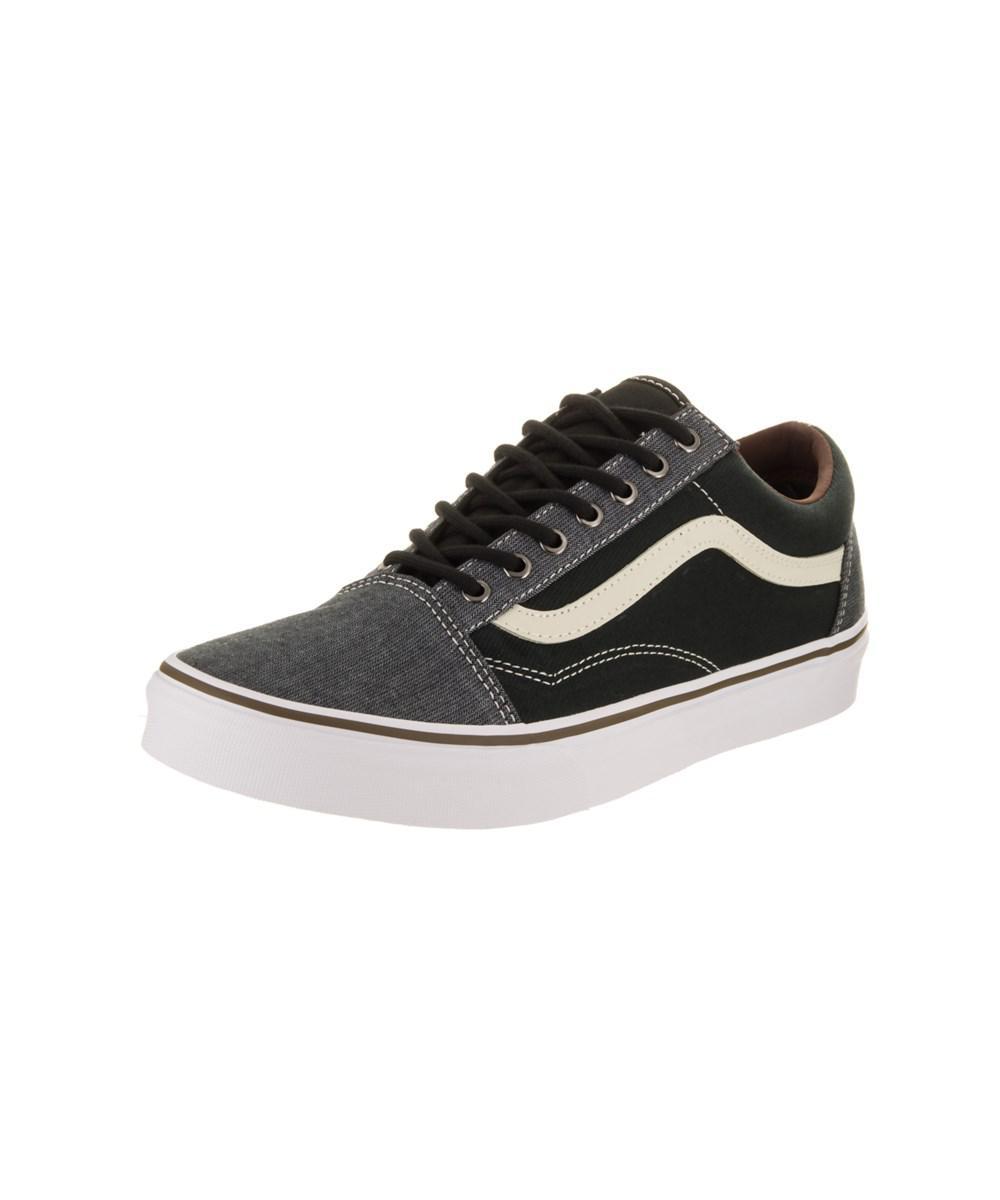 fb413d2fc6 Lyst - Vans Unisex Old Skool (t h) Skate Shoe in Black for Men