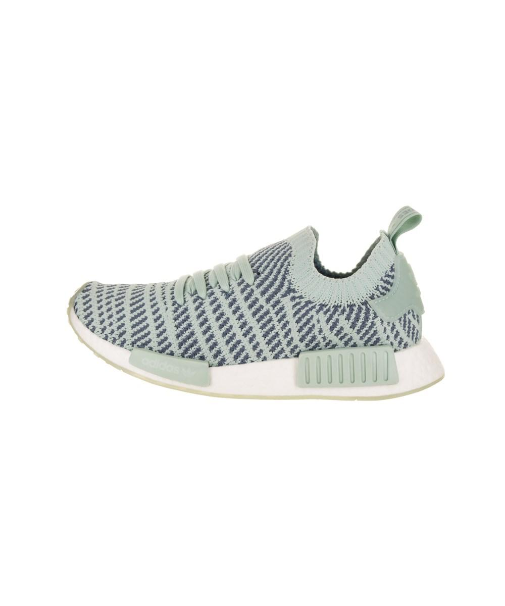 0cbe79d54ced5 Adidas - Multicolor Women s Nmd r1 Stlt Primeknit Originals Running Shoe -  Lyst. View fullscreen