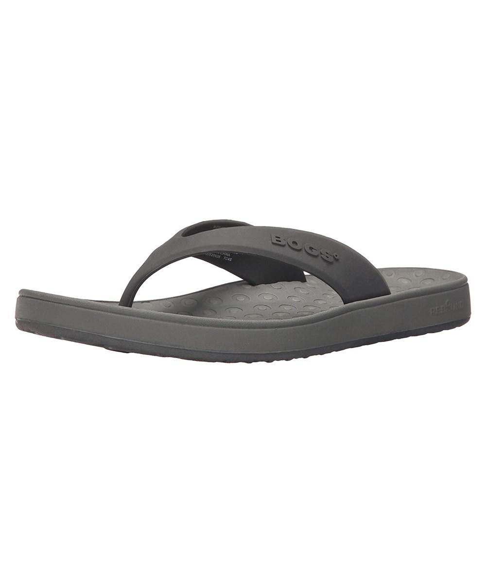 57657ab06b59 Lyst - Bogs Men s Dylan Sandal in Gray for Men