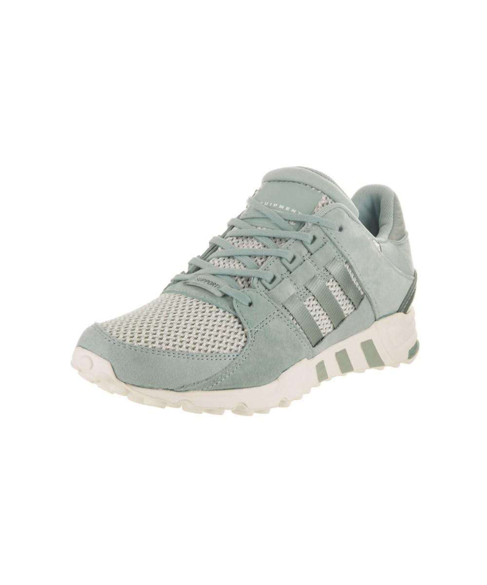 quality design 9fba6 8e62d adidas. Green Womens Eqt Support Rf Originals Running Shoe