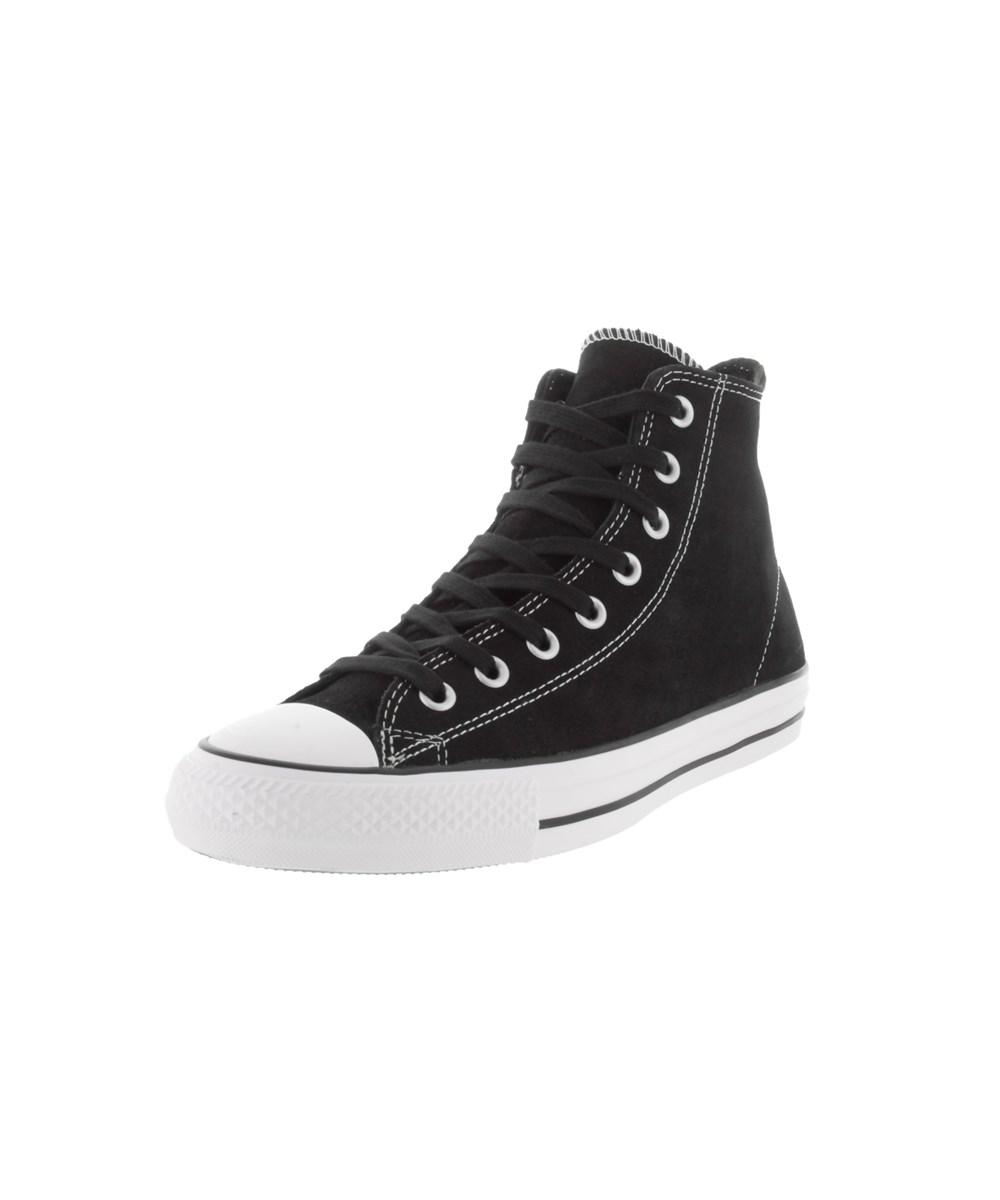 1ba6c8a4d25e78 Lyst - Converse Unisex Chuck Taylor All Star Pro Hi Skate Shoe in Black