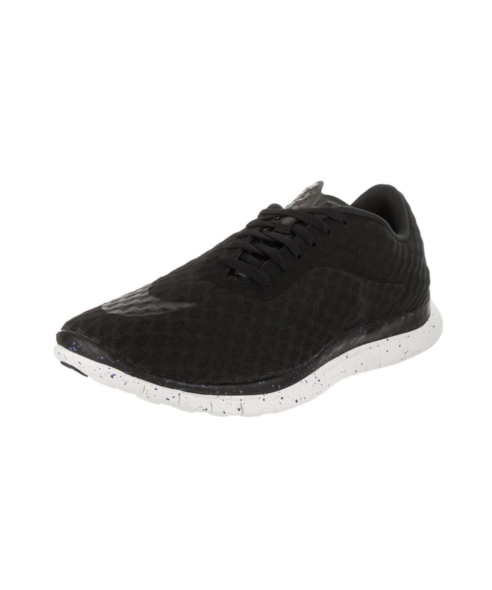 685292e5f Lyst - Nike Men's Free Hypervenom Low Training Shoe in Black for Men