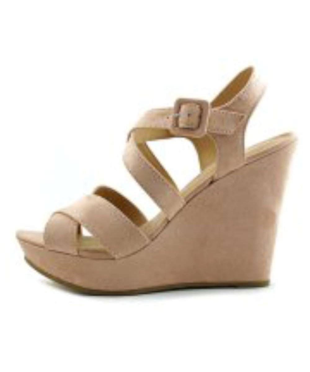 578dcf49557c Lyst - American Rag Womens Rachey Open Toe Casual Platform Sandals ...