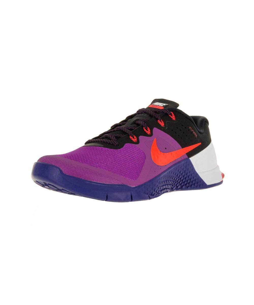 ae0189816fb6be Lyst - Nike Men s Metcon 2 Training Shoe for Men