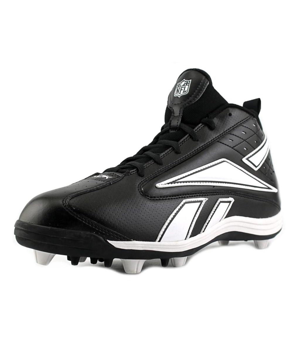 069cea6cec3d7e Lyst - Reebok Nfl Thorpe Mid Mr7 Ii Round Toe Synthetic Cleats in ...