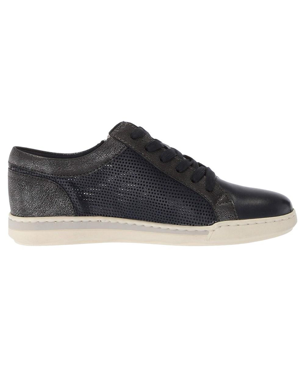 separation shoes 37686 70949 Sneakers Wortmann Blue Tamaris In Up Lace Fashion Womens Top Low Lyst  AZxHn88