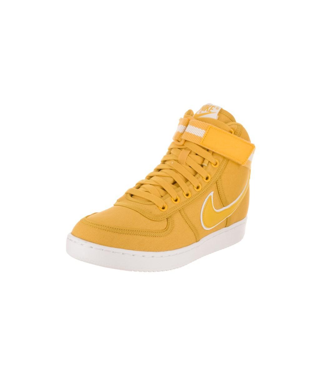 381c70262222 Lyst - Nike Women s Vandal Hi Basketball Shoe