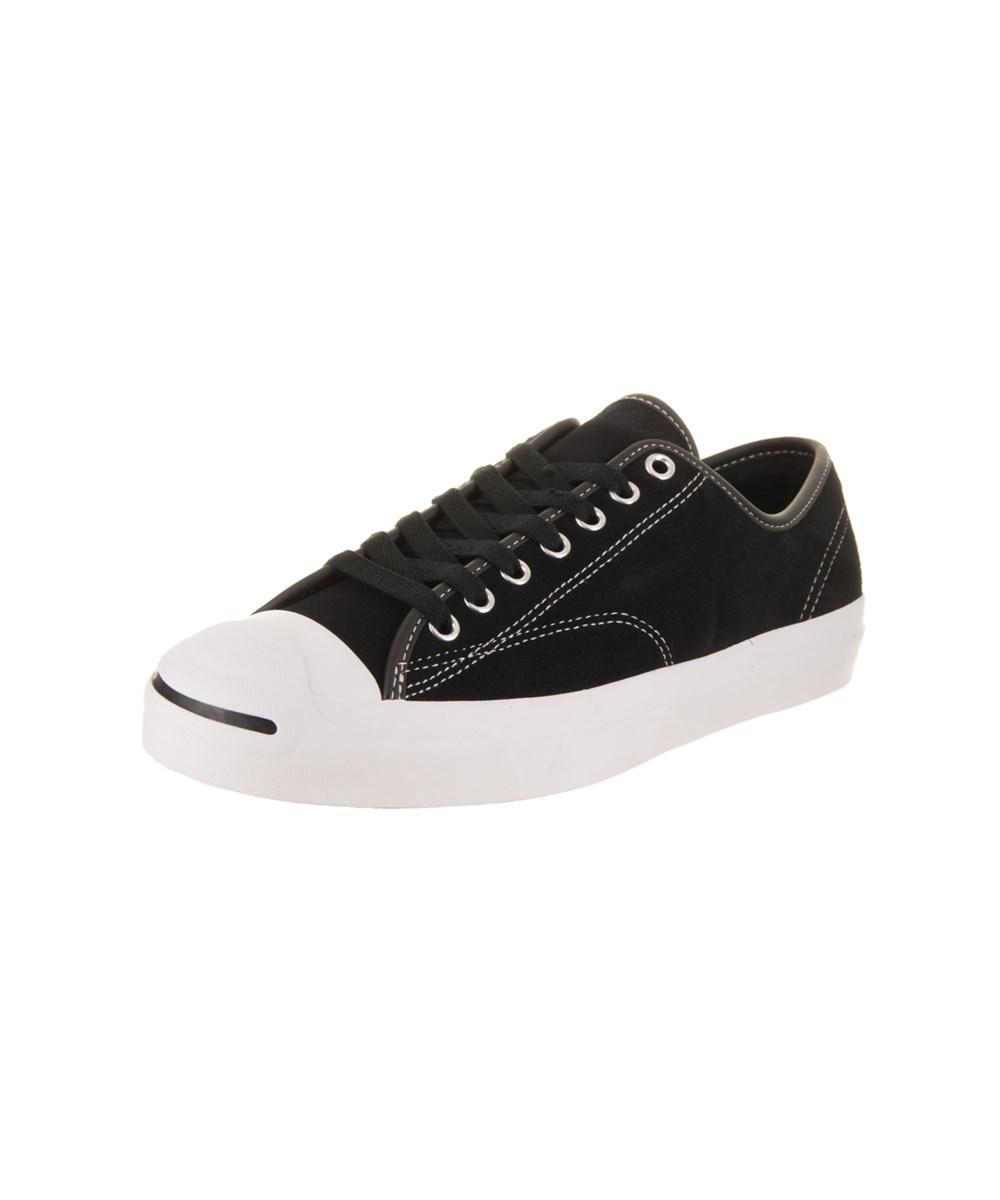 c0ef5b1f057d Lyst - Converse Unisex Jp Pro Ox Skate Shoe in Black for Men