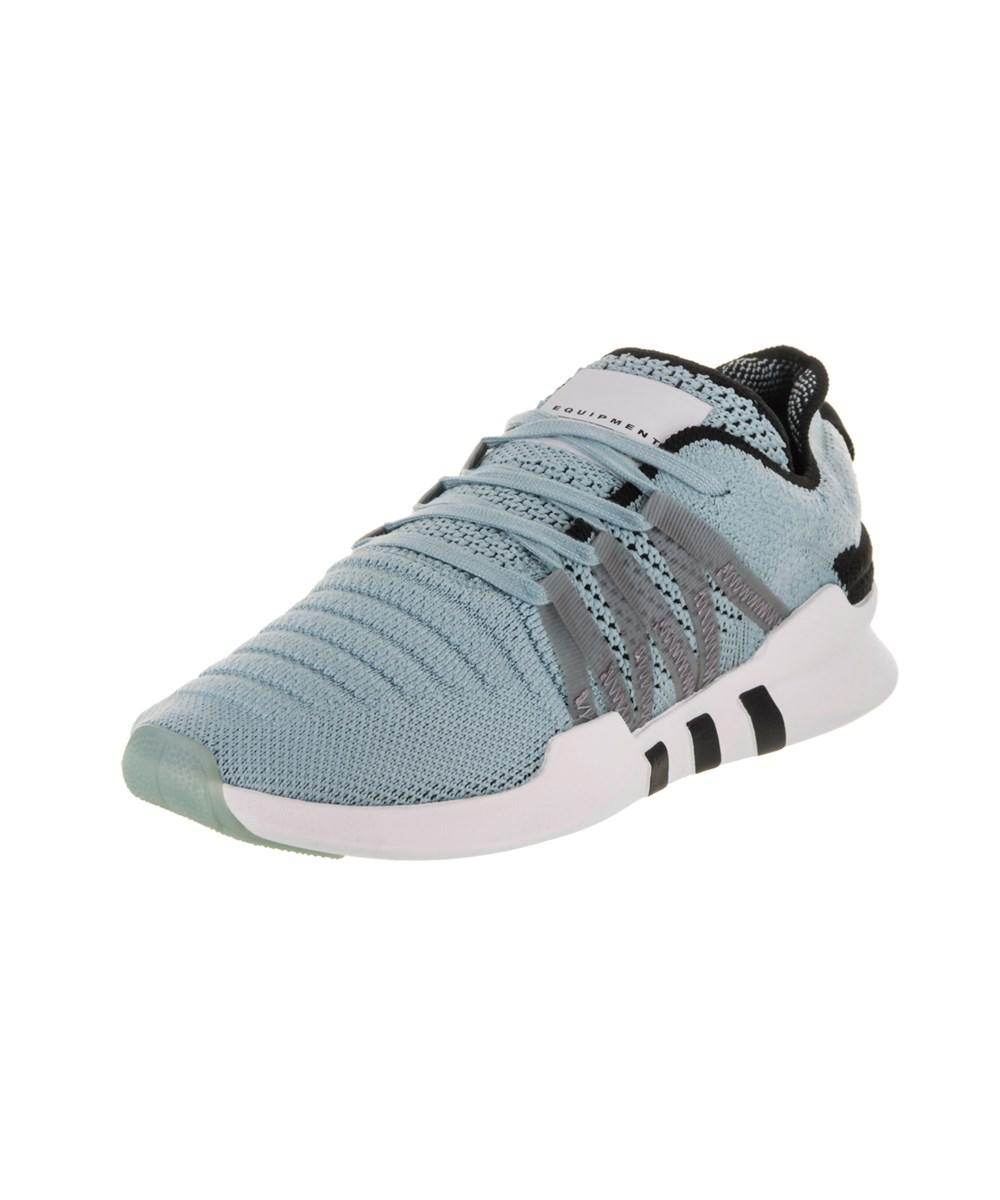 160e3bdda49ad Lyst - Adidas Women s Eqt Racing Adv Pk Originals Running Shoe in Blue
