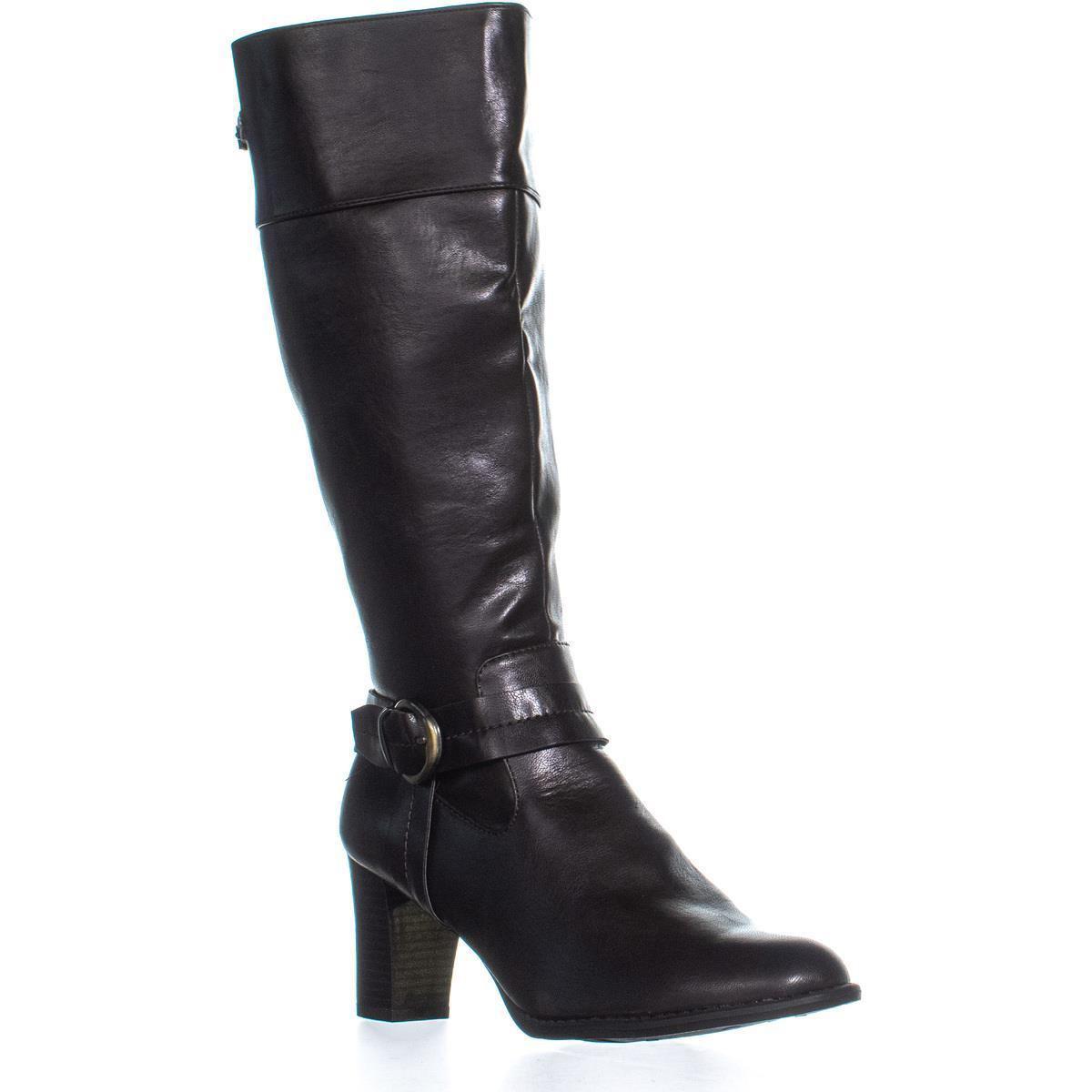 2deb909d3241 LifeStride. Women s Yana Knee High Heeled Boots
