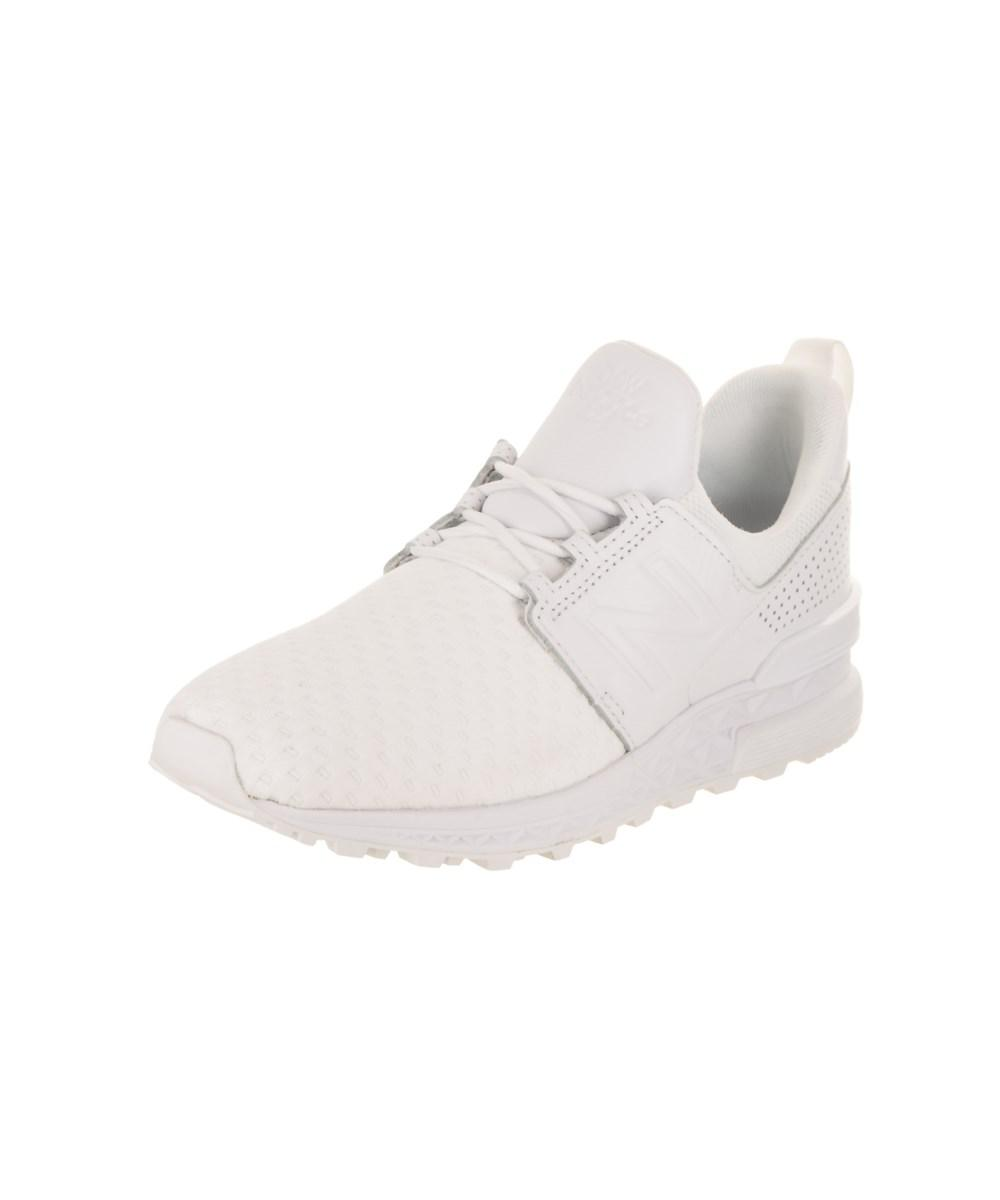 574 SPORT CAMO DECON - FOOTWEAR - Low-tops & sneakers New Balance hlGve3R8H