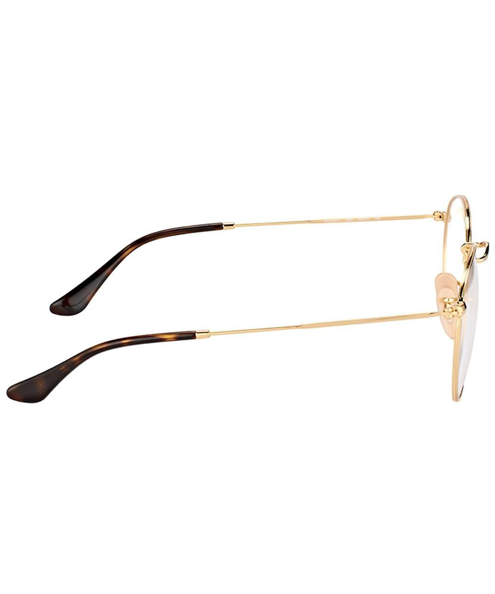 902c30df0a Ray Ban Round Eyeglasses « One More Soul