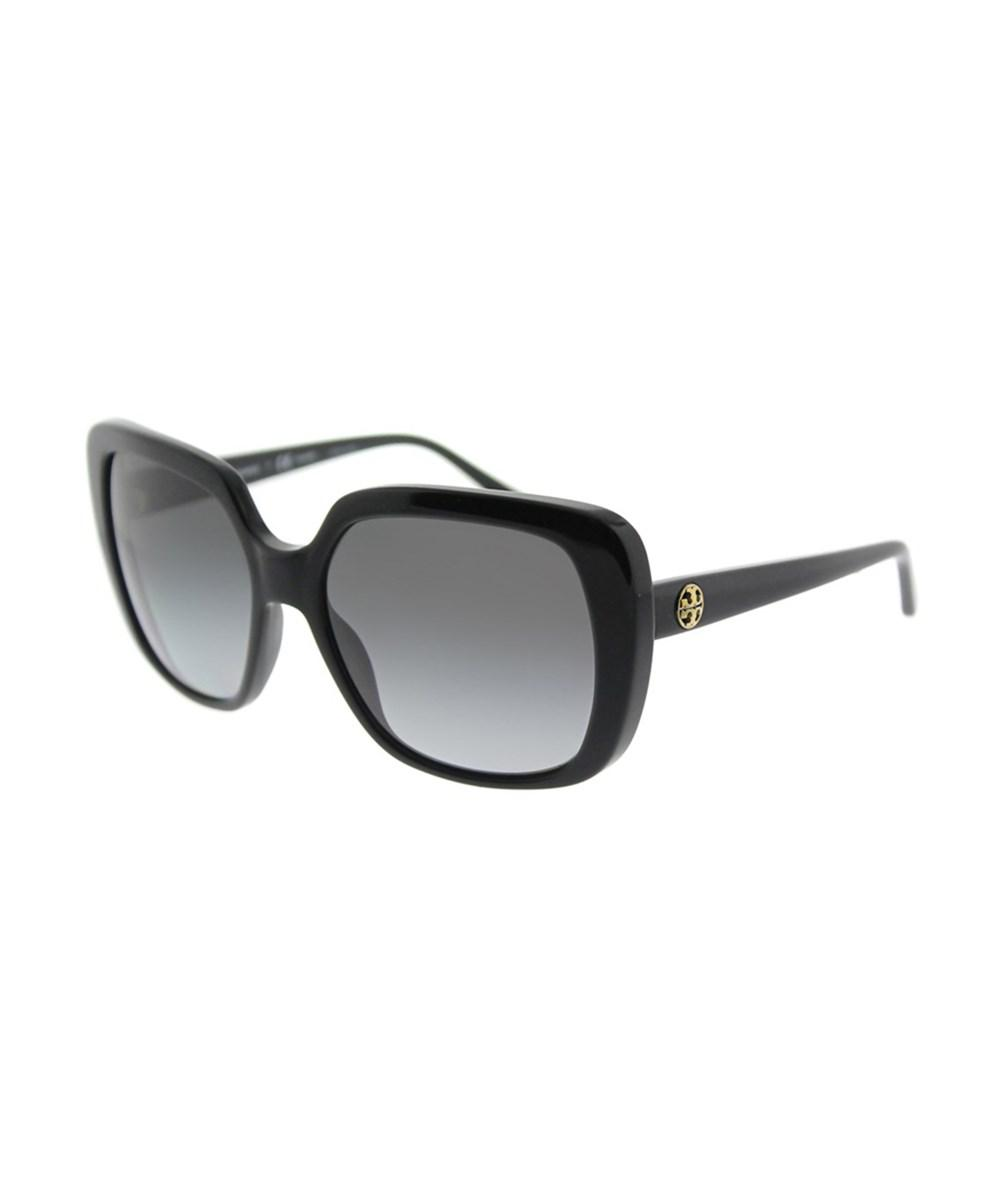 768cd27058e Lyst - Tory Burch Ty7112 Women Sunglasses in Black