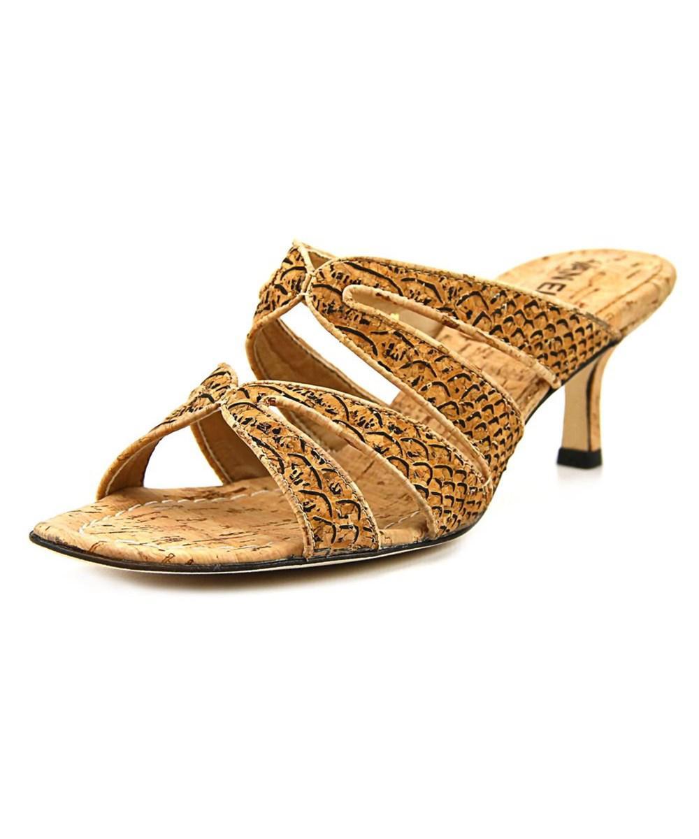 Synthetic Vaneli Open Sandals Lyst Women Matilda Ns Toe rthdCQs