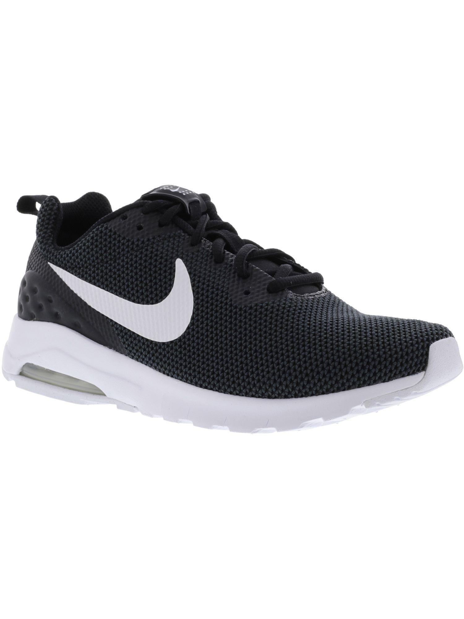 e10c64a3fd13 Nike - Women s Air Max Motion Lw Se Black   White - Anthracite Ankle-high.  View fullscreen