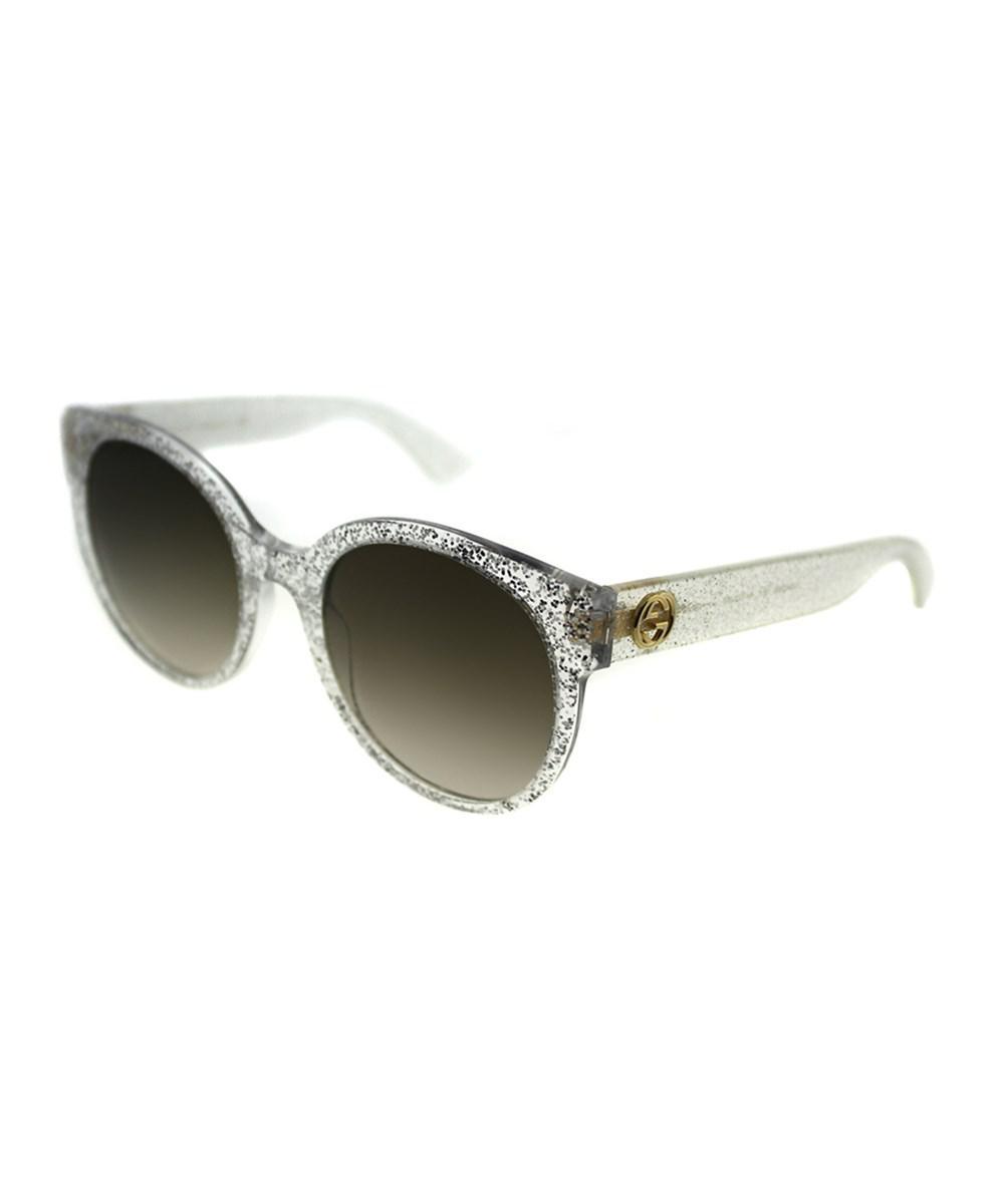 GG0035S,Cat Eye acetate women Gucci
