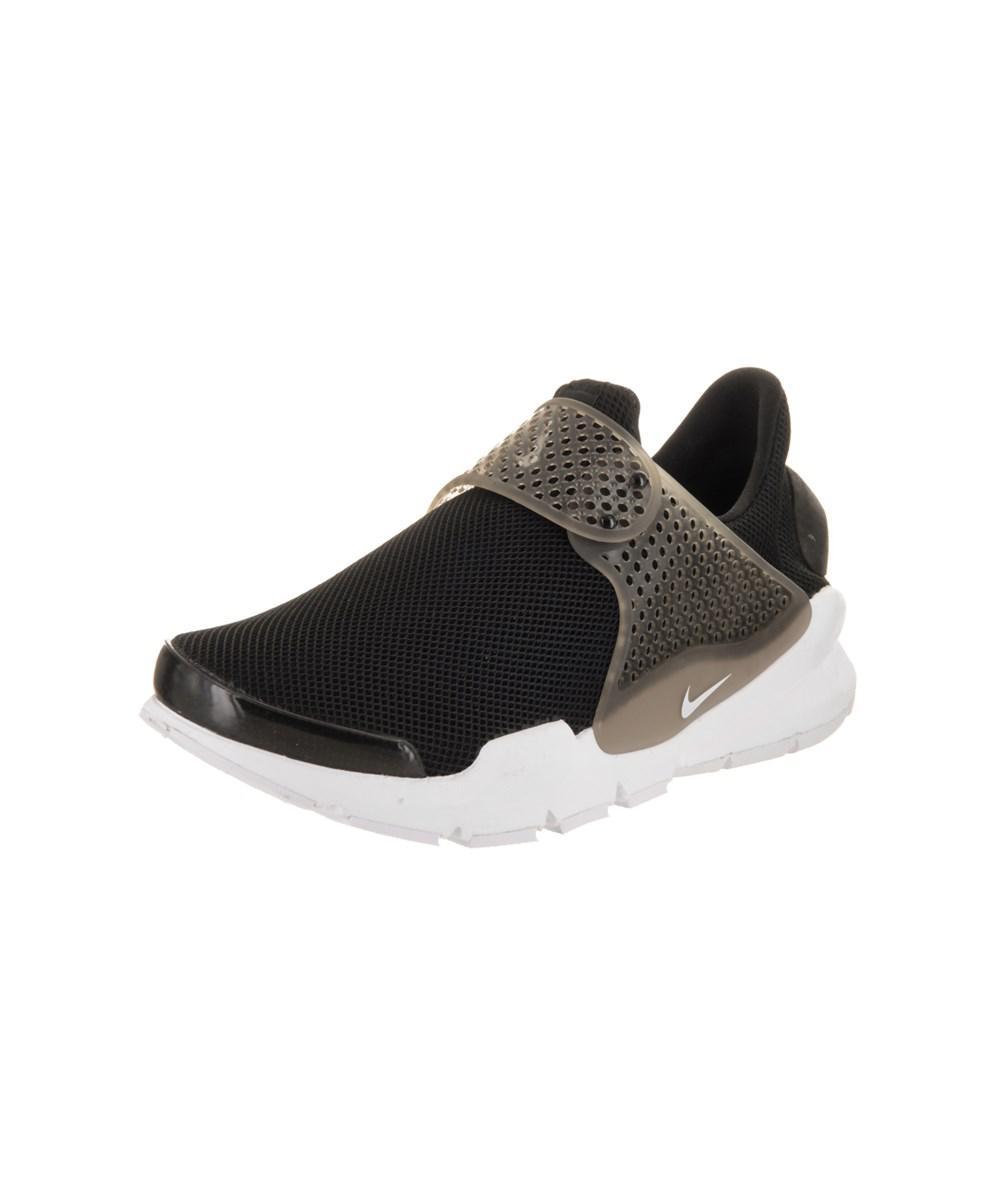 Lyst Nike Women's Sock Dart Br Running Shoe in Black