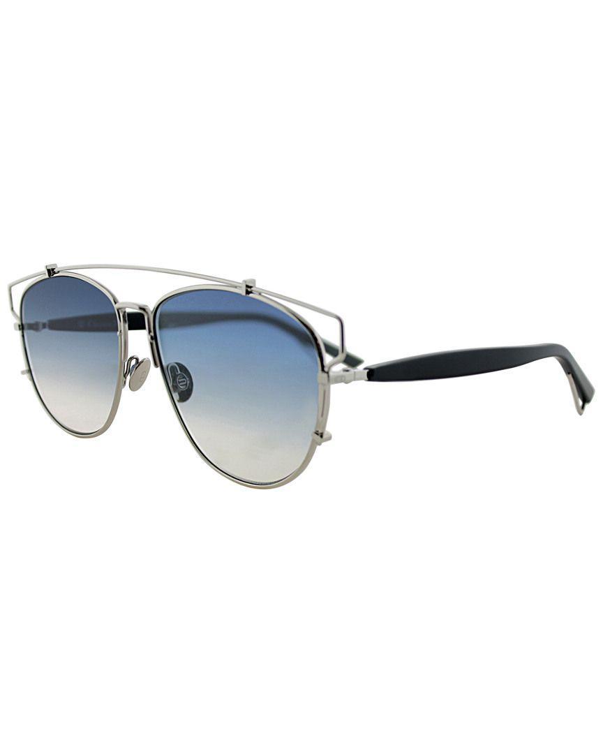411b7e078e Dior. Blue Womens Technologic Women s Sunglasses ...