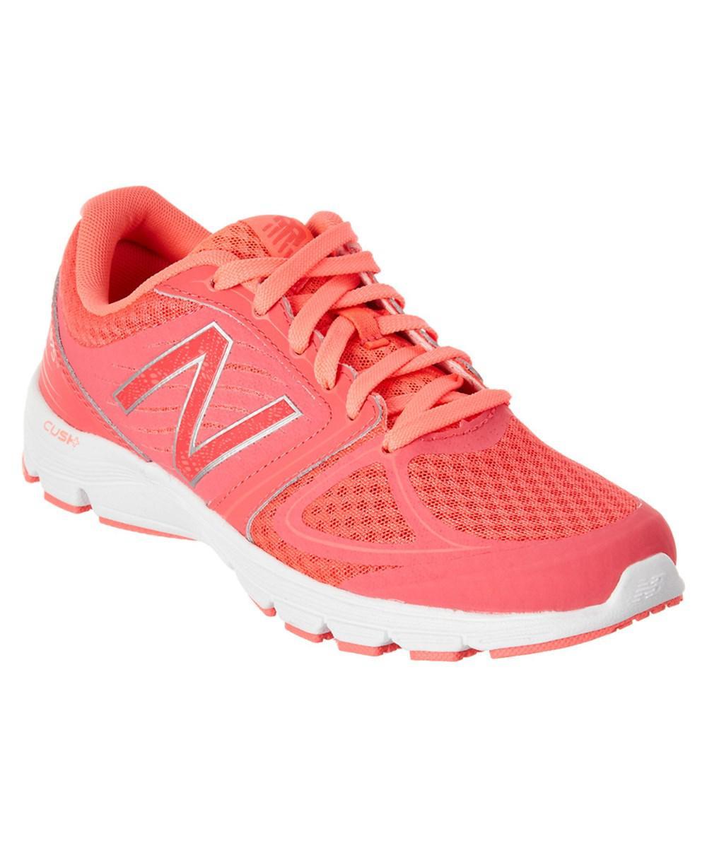 ab6a449fffaf Lyst - New Balance Women's 575v2 Running Shoe in Pink