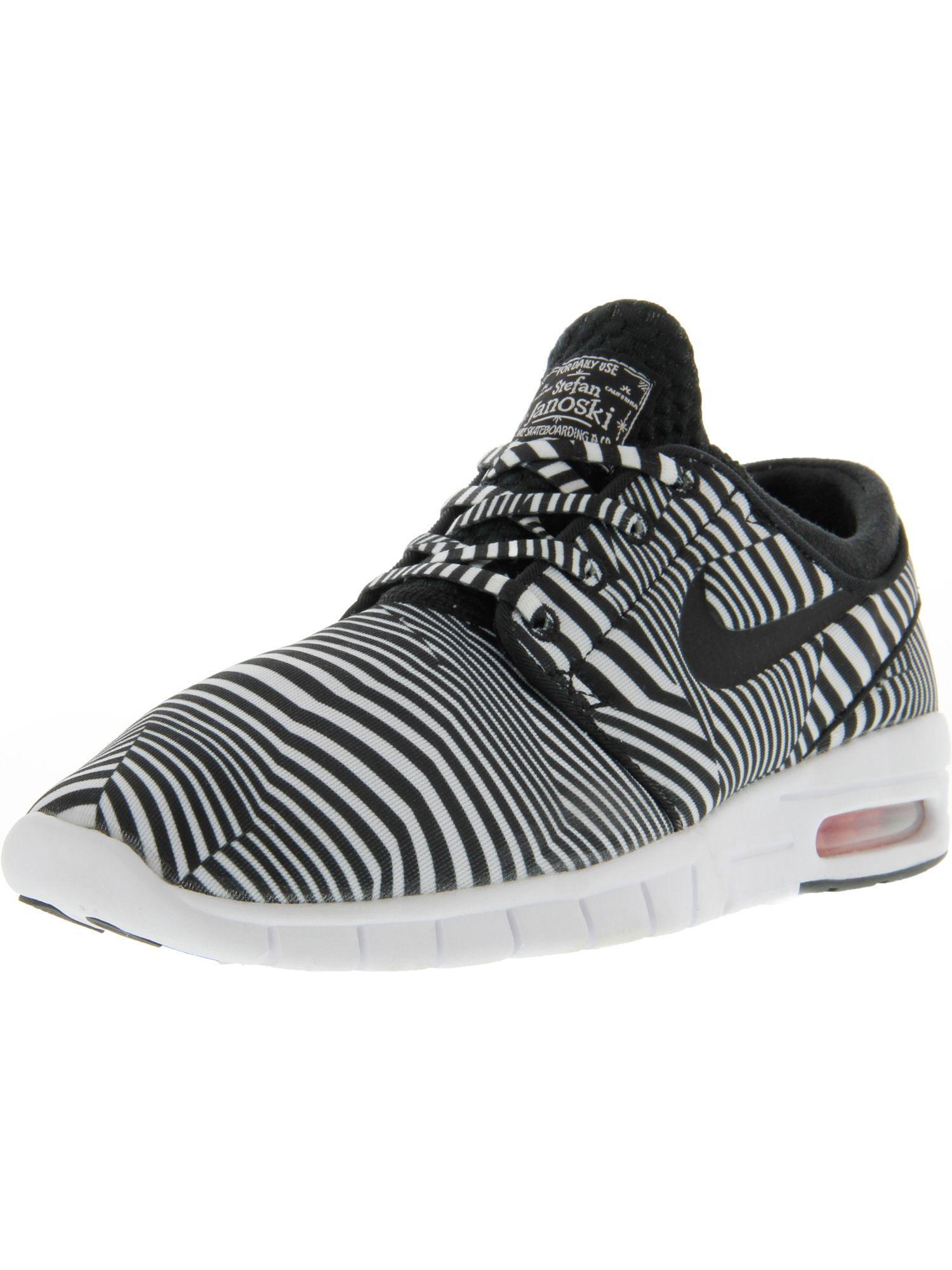de77847d90 Lyst - Nike Men's Stefan Janoski Max Qs Ankle-high Fashion Sneaker ...