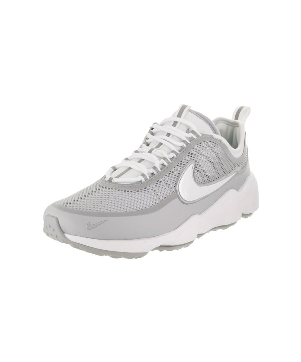 35077930b330 Lyst - Nike Men s Zoom Sprdn Running Shoe in White for Men