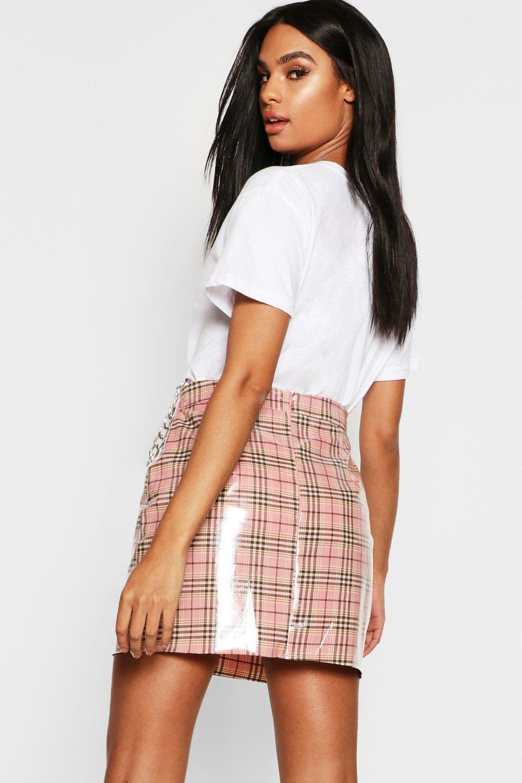 f908acb06d7a3 Boohoo - Multicolor Tall La Vie En Rose Slogan T-shirt - Lyst. View  fullscreen