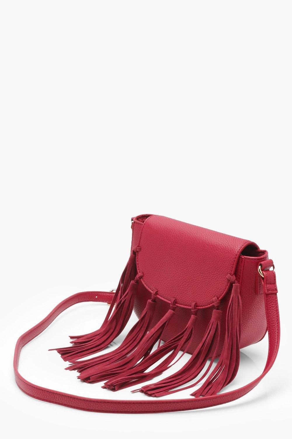 febcfc71913 Gallery. Previously sold at: Boohoo · Women's Cross Body Bags ...